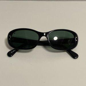 Stussy Eyegear Britt Vintage Sunglasses 1998
